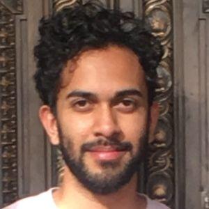 Aaron Rajan headshot