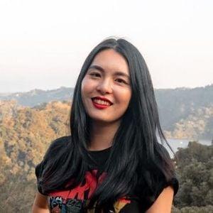 Jessica Chen headshot