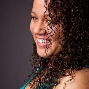 Amanda Adebambo headshot