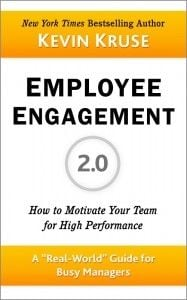Employee Engagement 2.0 cover