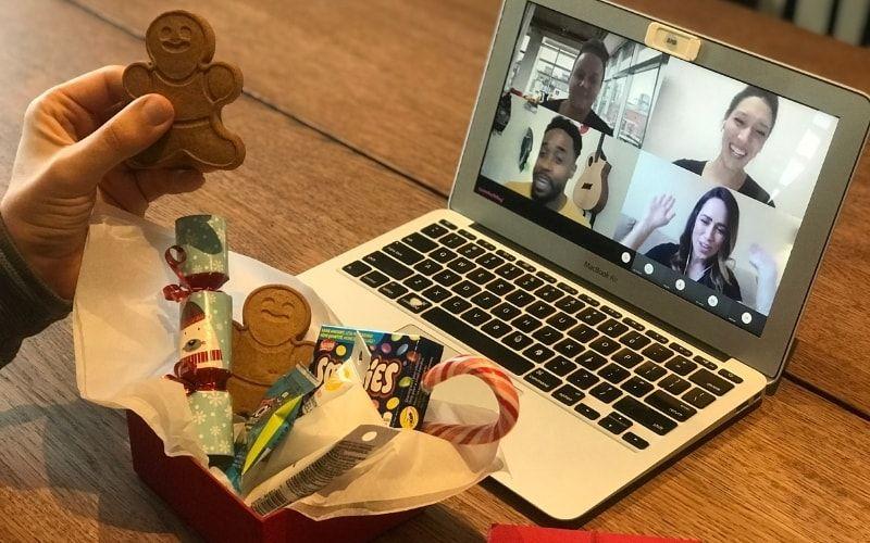 Gingerbread Wars package