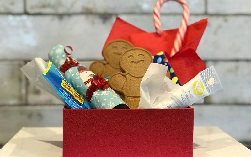 gingerbread wars kit