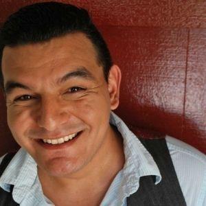Miguel C headshot