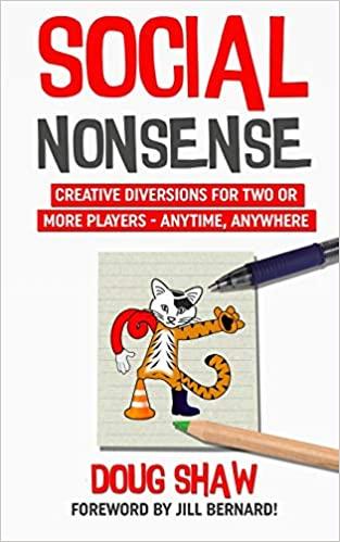 Social Nonsense cover