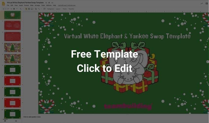 2021 10 Christmas Gift Exchange Ideas Virtual White Elephant Gift Exchange Ideas In 2021