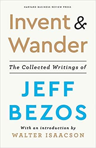 Invent & Wander