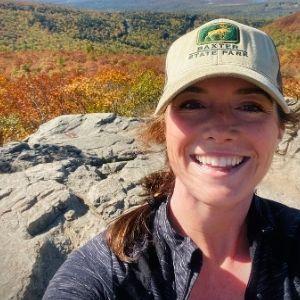 Molly Frantzen headshot