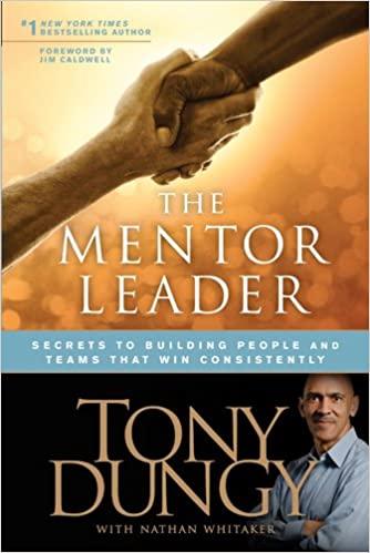 The Mentor Leader