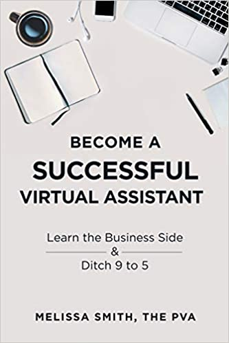 Become a Virtual Assistant
