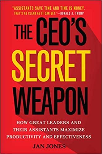 The CEO's Secret Weapon
