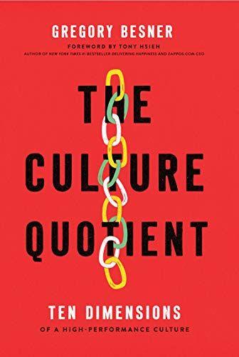 The Culture Quotient