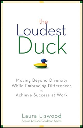 The Loudest Duck