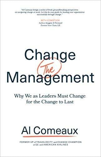Change the management