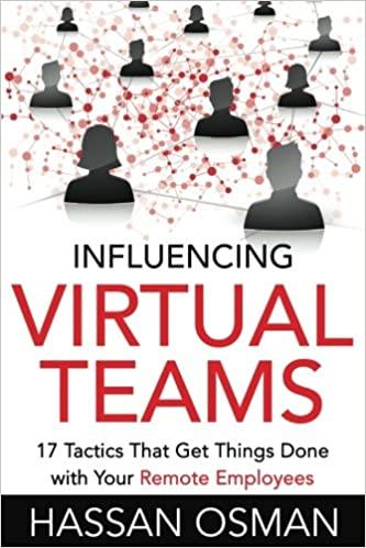 Influencing Virtual Teams