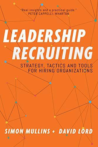 Leadership Recruiting