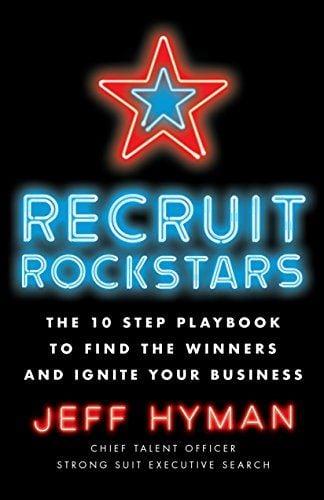Recruit Rockstars
