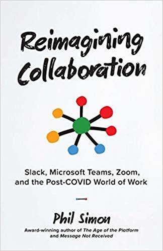 Reimagining Collaboration