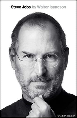 Steve Jobs Official Biography