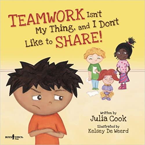 Teamwork isn't my thing