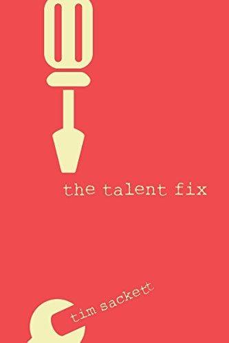 The Talent Fix