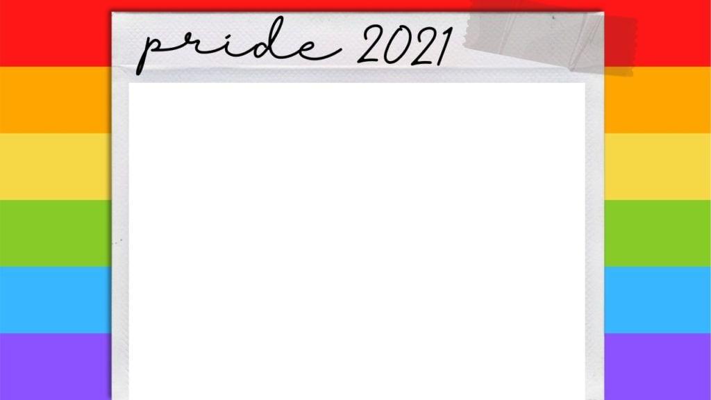 Pride '21 Virtual Background 3