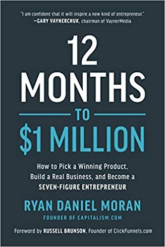 12 Months to $1Million