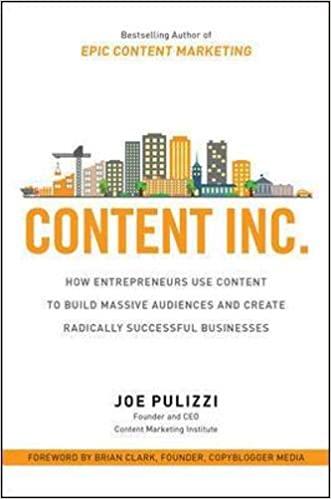 Content Inc Book Cover