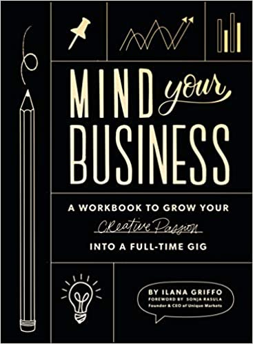 Mind Your Business Book Cover