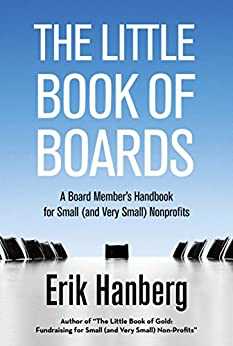 The Little Book of Boards Book Cover