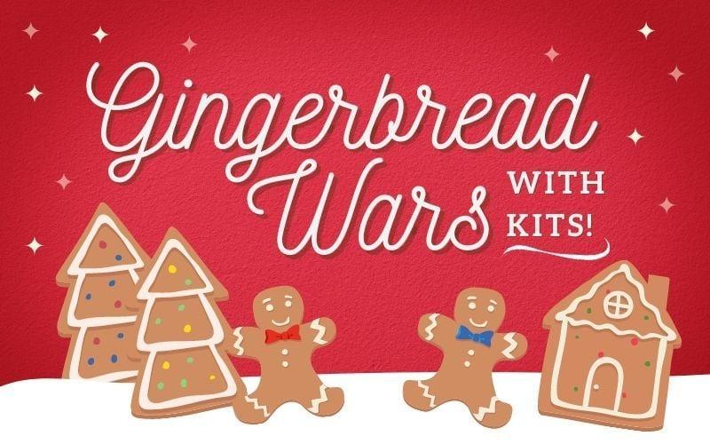 Gingerbread Wars™