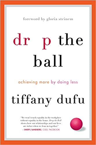 Drop The Ball book cover
