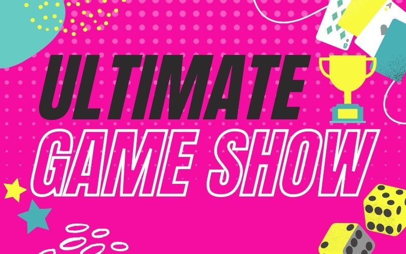 Ultimate Game Show
