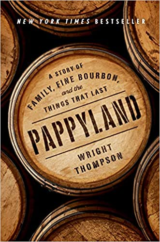 Pappyland book cover