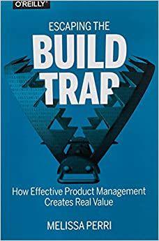 The build trap book cover