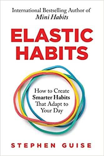 elastic habits book cover