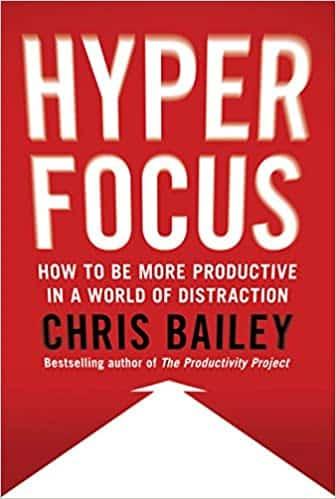 hyper focus book cover