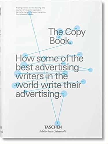 the copy book book cover