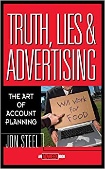 truth lies & advertising book cover